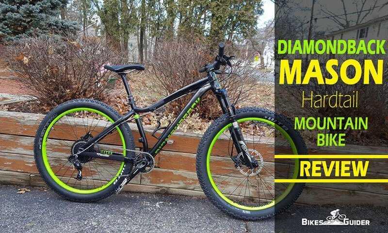 Diamondback Mason Review