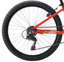 DB Octane 24 Wheelset