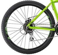 Diamondback Overdrive Wheelset