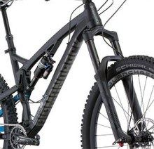 Diamondback Bicycles Release 3 Frame & Fork
