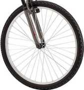 26 Roadmaster Men's Bike Specs