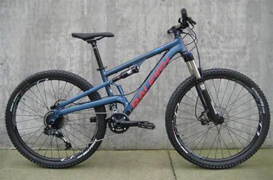 Raleigh Bikes Kodiak 2