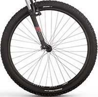 Wheels - Raleigh Bikes Talus 2
