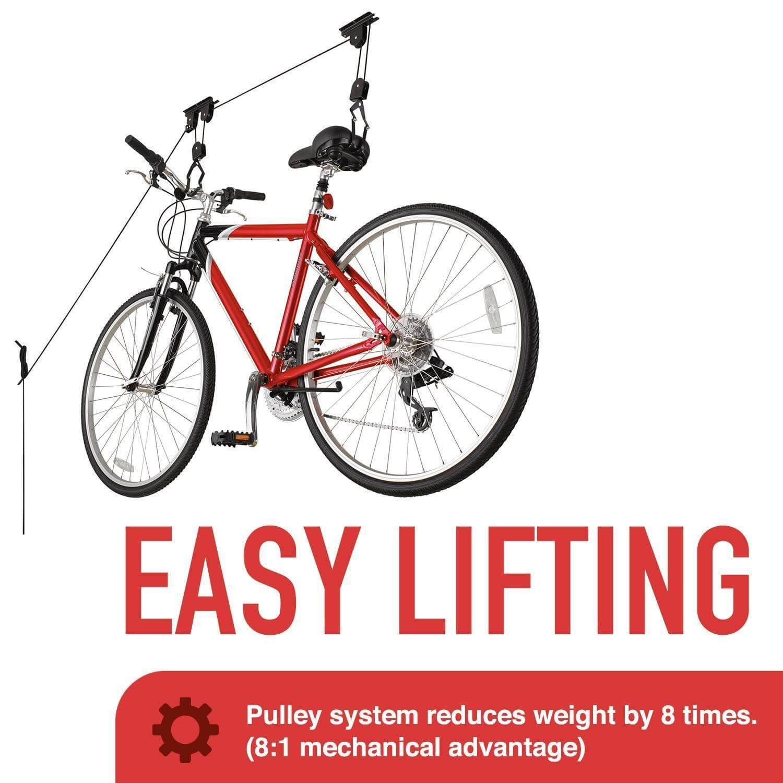 6 Creative Ways To Find Bike Storage