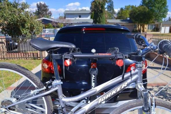 Allen Sports Tension Bar Bicycle Cross-Bar Adaptor Review