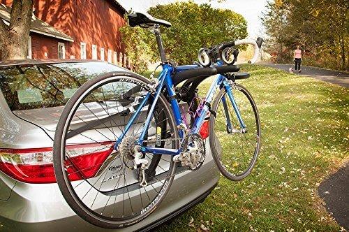 Saris Bones 2-Bike Trunk