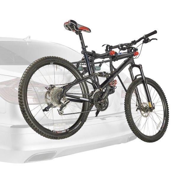 Allen Deluxe trunk bike rack