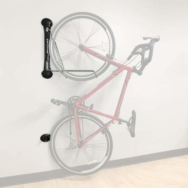 Steadyrack Classic Bike Rack in your salon
