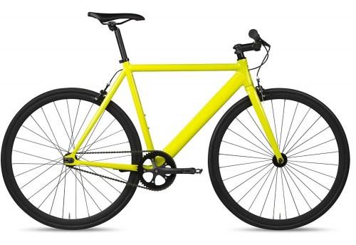 The 6KU fixed gear bike