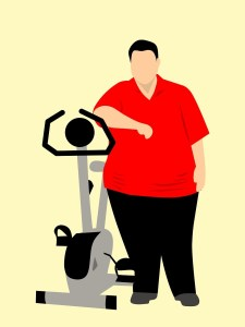 Indoor cycling good for weight loss