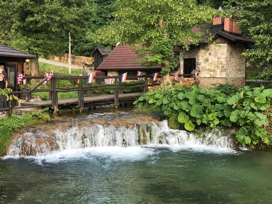 Rastoke,Croatia