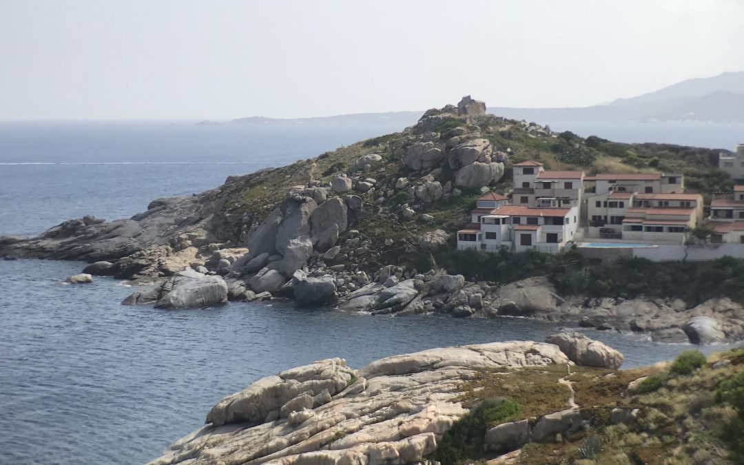 …discovering wonderful Corsica