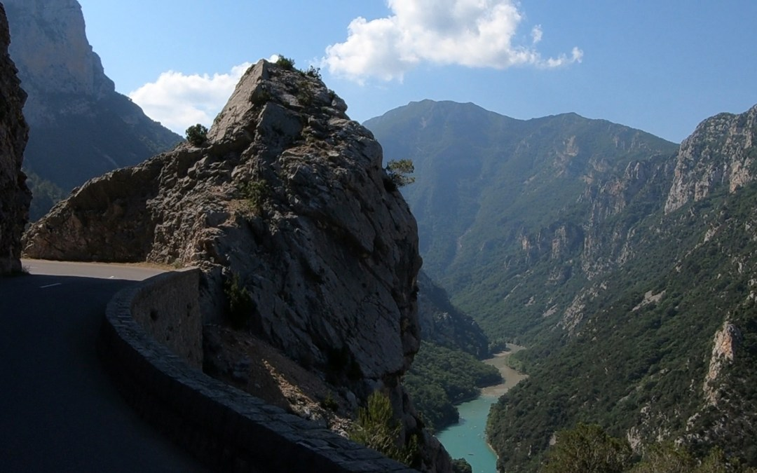 …Provence-Alpes; the penultimate leg