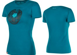 T-Shirt KELLYS WOMEN´S MOUNTAIN