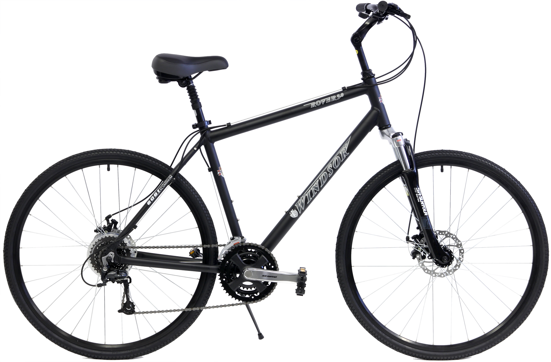 Lifestyle Bikes