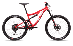 2018 Pivot Mach 6A - large $45/3hr $80/day