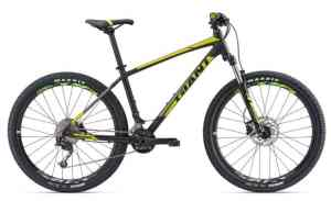 Giant Talon-2 : Demo and Rental from BikeSmith Cyclery, Prescott, Arizona