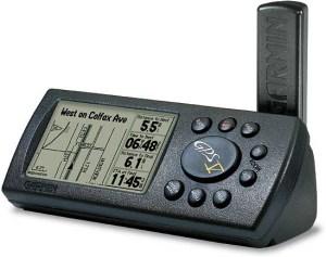 Garmin Navi GPS V