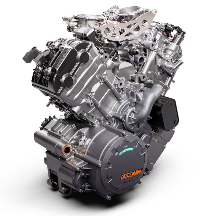 Motor der SASi