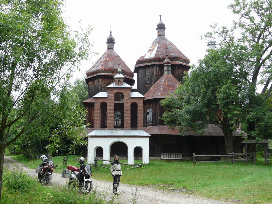 Osteuropa 2009