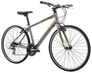 Diamondback Bicycles 2016 Insight 1 Complete Performance Hybrid Bike