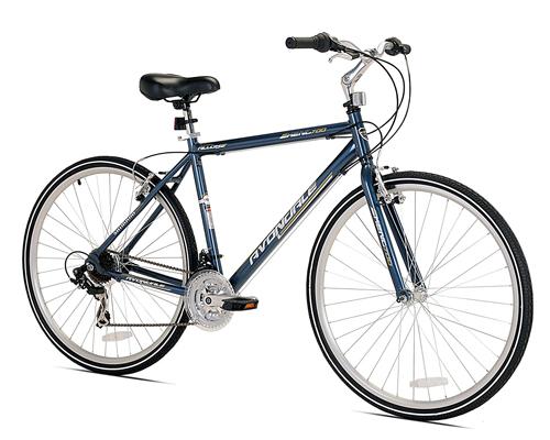 Kent Avondale Men's Hybrid Bicycle with Sure Stop Brakes, 700c