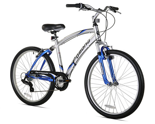Northwoods Pomona Men's Cruiser Bike