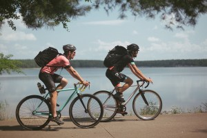 How to Cycle Long Distances