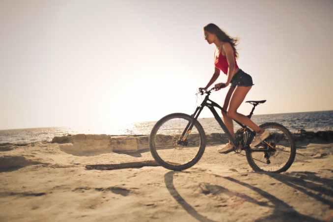 Best Fitness Bikes under $1000-Phoenix Vital Life Hybrid Bike- Off Road Bike-BR.png