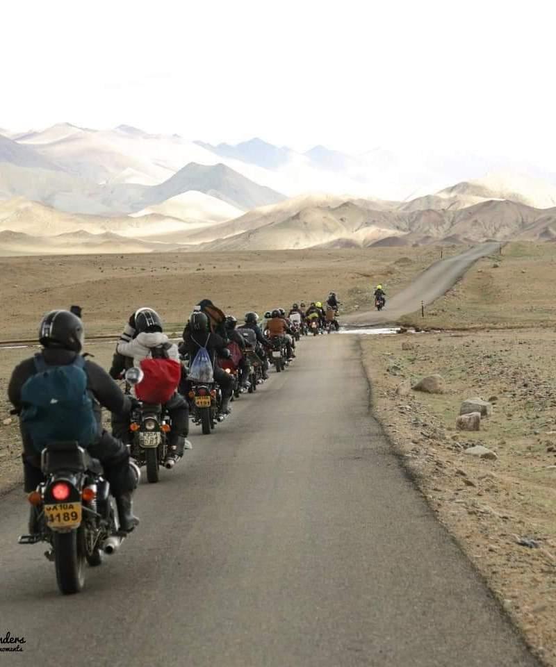 Off The Beaten Ladakh | Manali to Srinagar