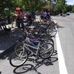 Bike-Friendly Restaurants