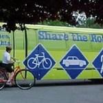 Car, Bike, Bus: 3 Transportation Perspectives