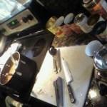 Making Soup–Er, Bike Networks