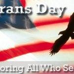 Semper Bike: A Blogspedition in Honor of Veterans' Day