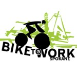 It's Time to Bike to Work, Spokane! (Energizing Update)