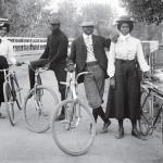 The Bicycle and Women's Independence