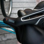 Choosing a Bike Saddle Is like Choosing a Life Partner: An Andrea Post, Part I
