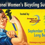 Hundreds of Women+Bicycling=Amazing Gathering: National Women's Bicycling Summit
