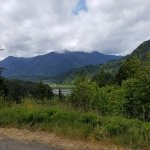 Day Four: Port Angeles to Lake Crescent