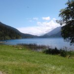 Days Five and Six: Lake Crescent to Victoria, BC
