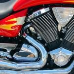 夏のバイクウェアの選び方