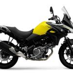 スズキVストローム650 ABSの評価、燃費や走行性能をライバル車と比較