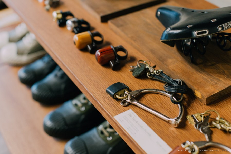 八十年木屋中的 tokyobike 總店 – tokyobike Rentals Yanaka IMG 9053