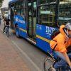 Ciclistas en Colombia podemos circular por la calzada gracias a la ley 1811 de 2016