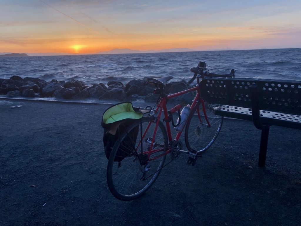 Romantic SF Bay Area Bike Rides for Valentine's Day - Bike