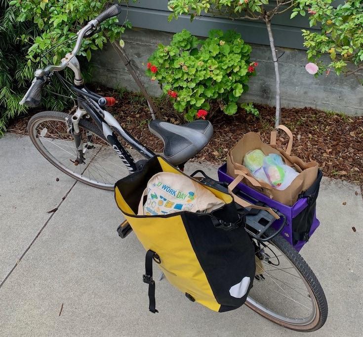 bike to everything