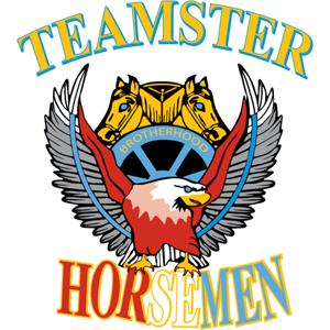 Teamster Horsemen