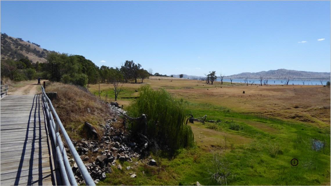 High Country Rail Trail