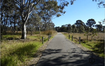 M7 Cycleway – North and South