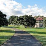 Moore Park West